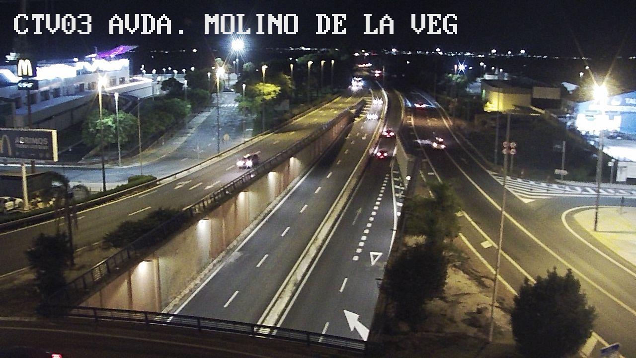 Rtda. Puente del Odiel