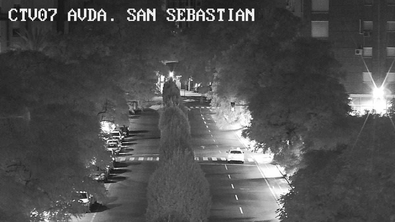 Avda. San Sebastián