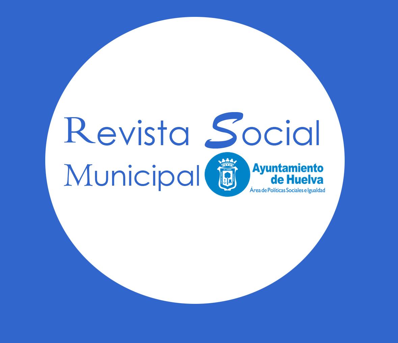 Logo Revista Social Municipal