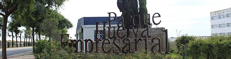Parque Huelva Empresarial