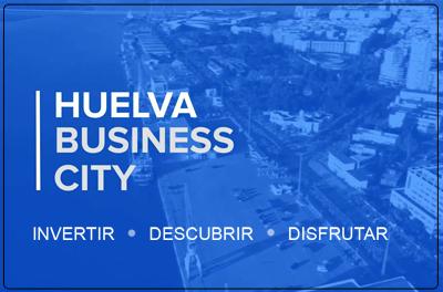 HUELVA BUSINESS CITY