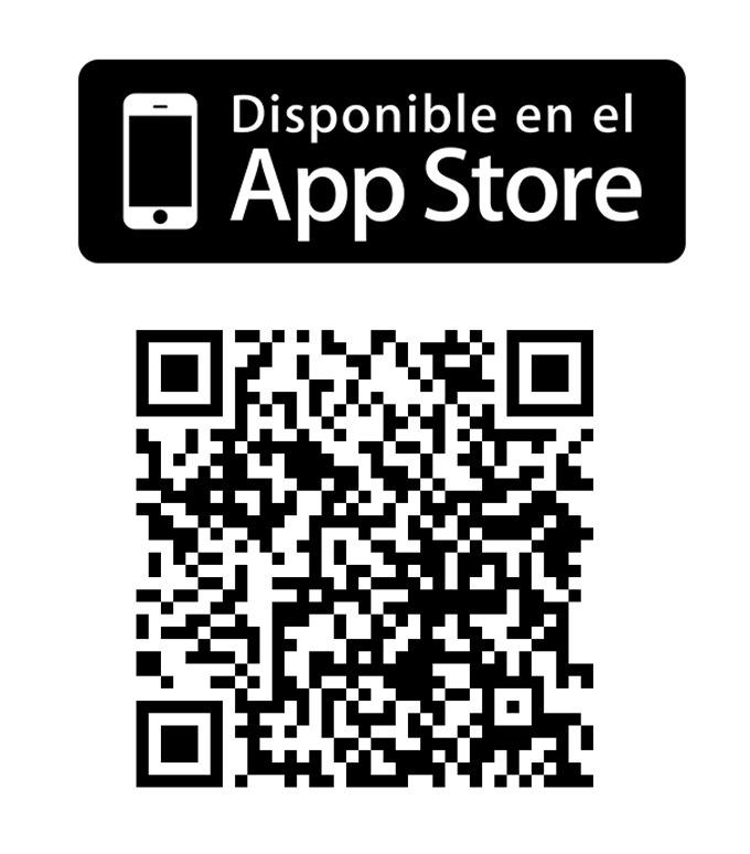Disponible App Store