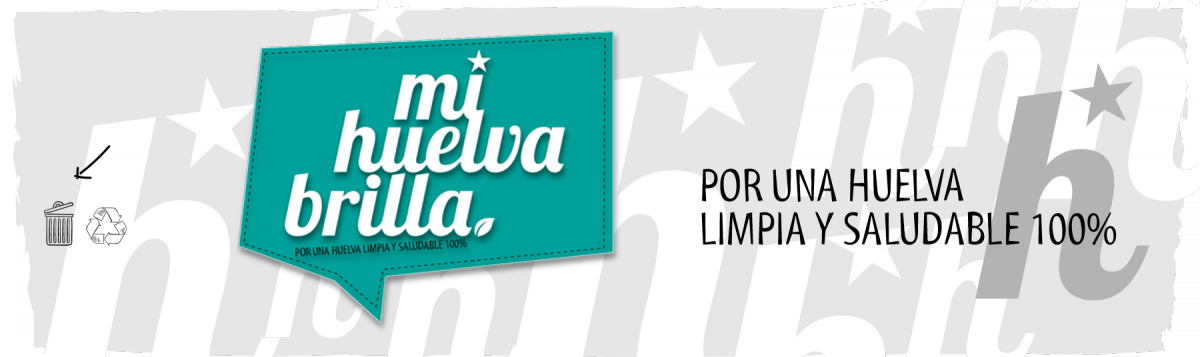 Campaña de sensibilización por una Huelva saludable