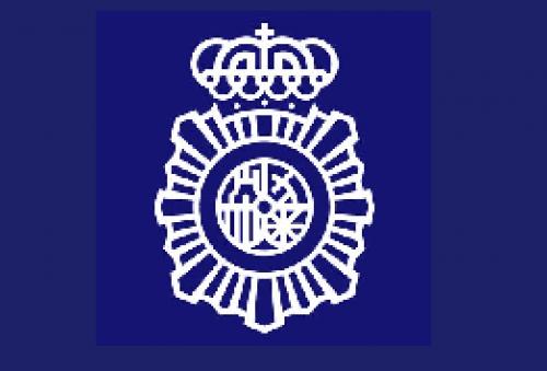 Cuerpo Nacional de la Policía