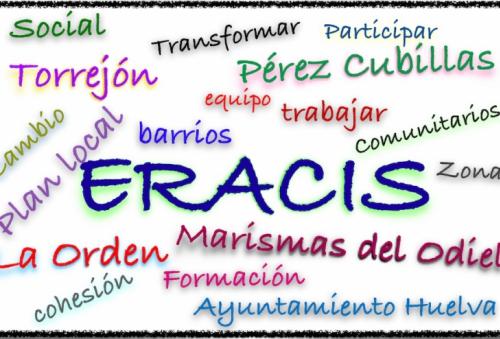 Estrategia Regional Andaluza para la Cohesión e Inclusión Social