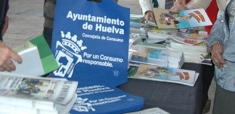 Servicios de la oficina municipal del consumidor for Oficina del consumidor valladolid