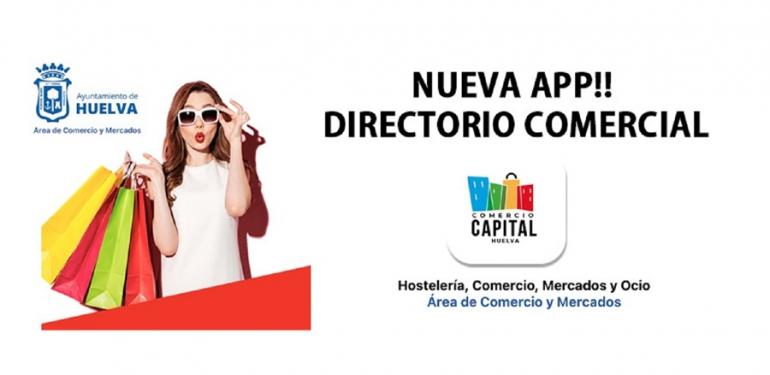 Directorio Comercial