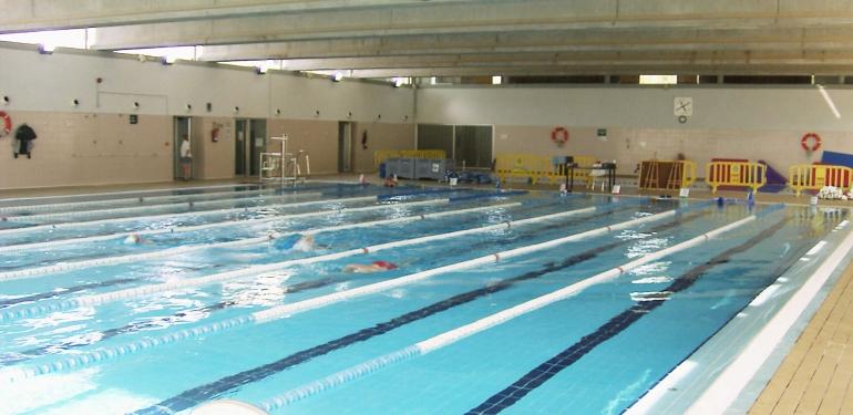 piscina diego lobato ayuntamiento de huelva